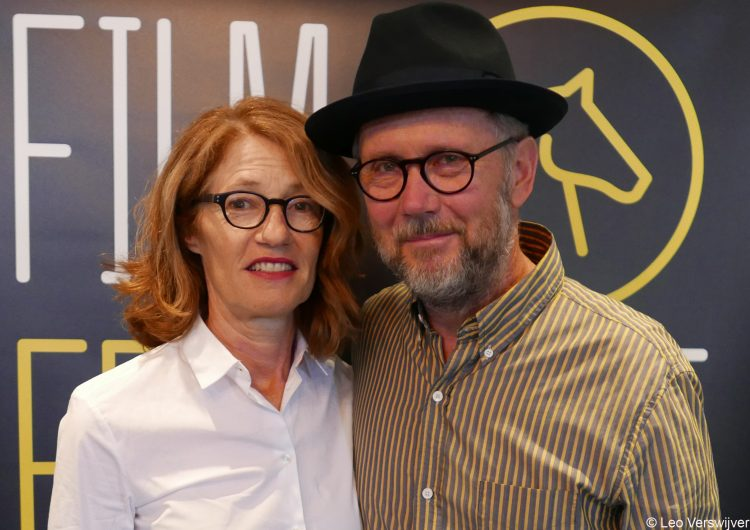 """Valerie Faris and Jonathan Dayton: """"It's important to us to"""