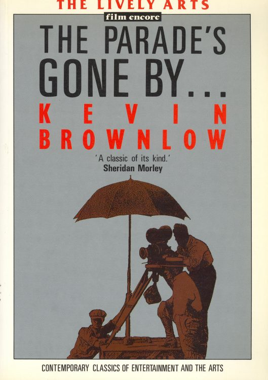 brownlow-kevin-the-prades-gone-by