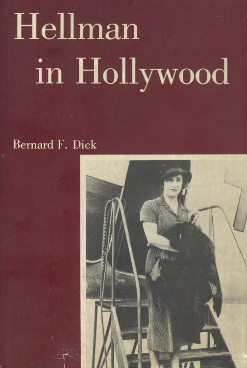 dick-bernard-f-hellman-in-hollywood