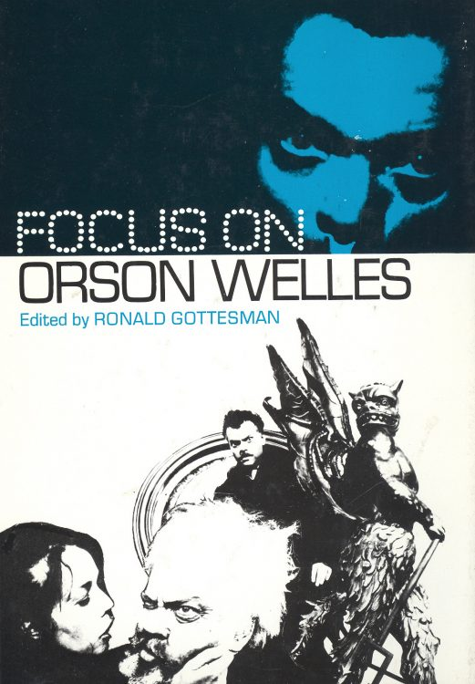 gottesman-ronald-focus-on-orson-welles