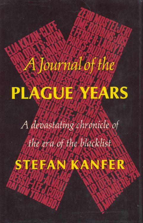 kanfer-stefan-a-journal-of-the-plague-years