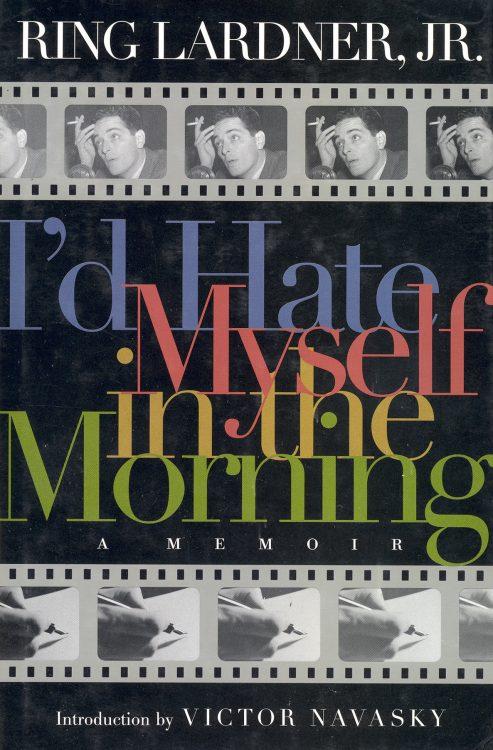 lardner-jr-ring-id-hate-myself-in-the-morning