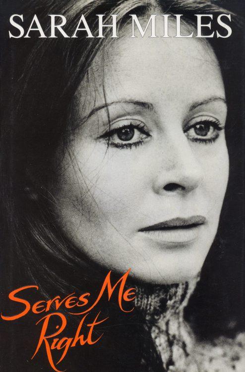 miles-sarah-serves-me-right