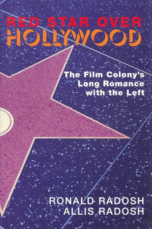 radosh-ronald-red-star-over-hollywood