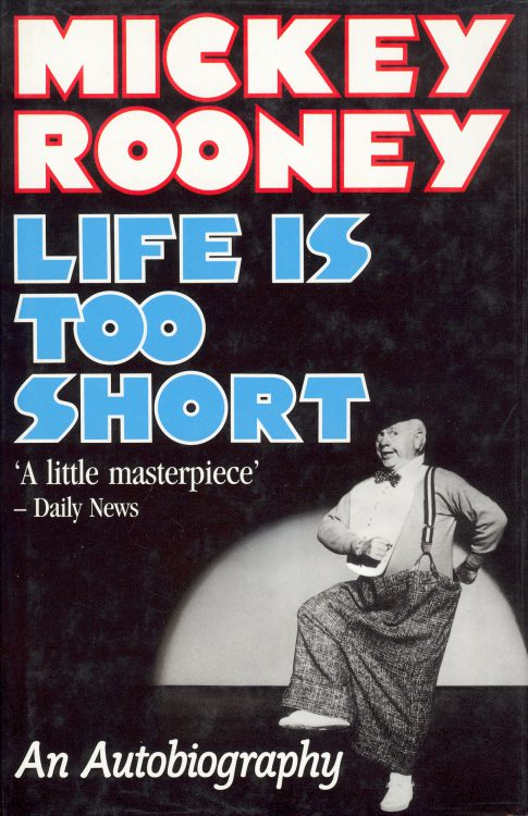 rooney-mickey-life-is-too-short