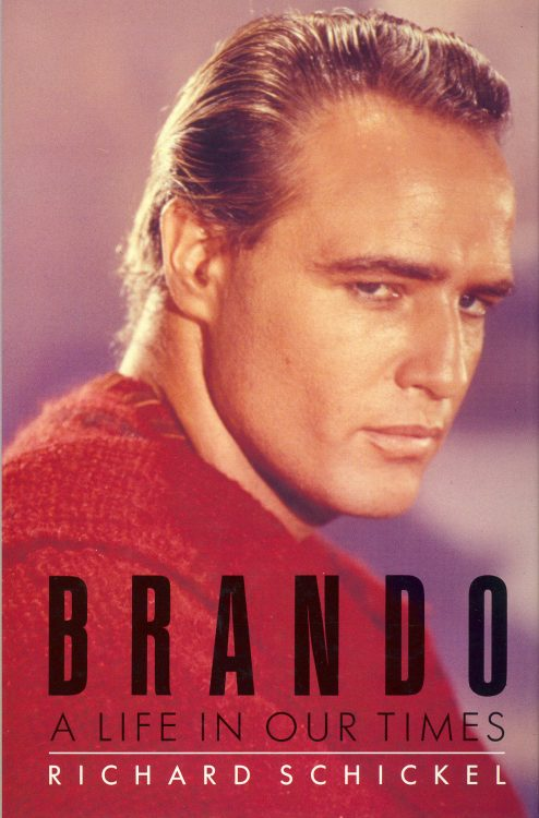 schickel-richard-brando-a-life-in-our-times